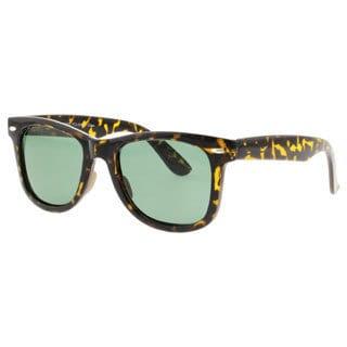 Thomas Wayne Tortoise Sunglasses