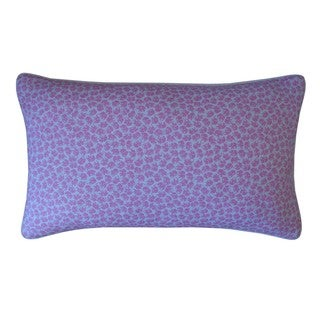 Mini Elephant Pink Kids Pillow