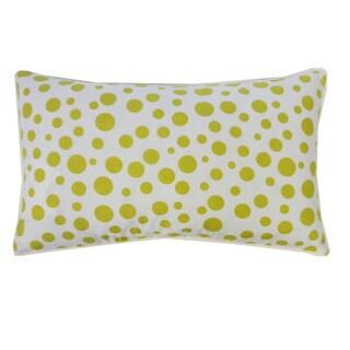 Big Small Green Kids Pillow