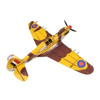 1941 Curtiss Hawk 81A 1:36 Model Plane