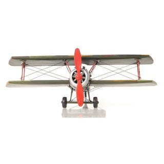 1916 Sopwith Camel F.1 1:20 Model Biplane