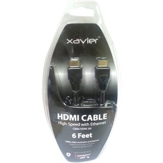 Professional Cable HDMI-2M-HC HDMI Audio/Video Cable