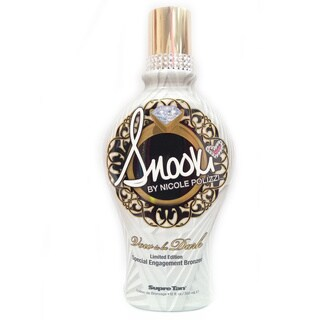 Supre Snooki Vow to be Dark 12-ounce Limited Edition Bronzer