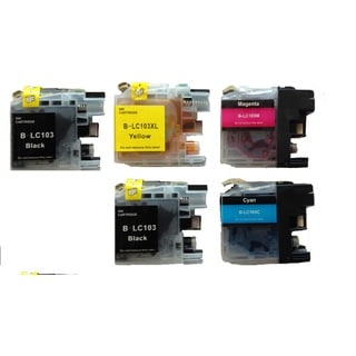 Brother Ink Cartridge for Brother