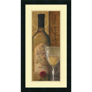 Framed Art Print 'From the Cellar I' by Lisa Audit 14 x 26-inch