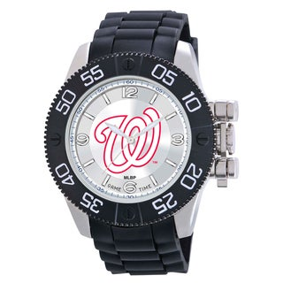 Link to Game Time Washington Nationals MLB Men's Beast Watch Similar Items in Fan Shop
