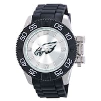 Game Time Philadelphia Eagles NFL Men's Beast Watch