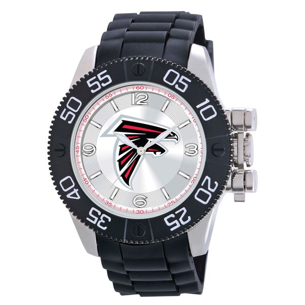 Game Time Atlanta Falcons NFL Men's Beast Watch