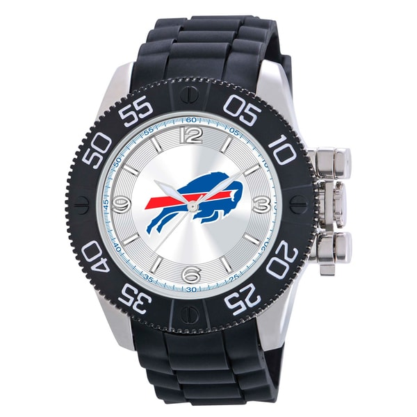 Game Time Buffalo Bills NFL Men's Beast Watch