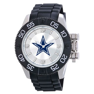 Game Time Dallas Cowboys NFL Men's Beast Watch