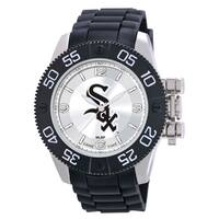 Game Time Chicago White Sox MLB Men's Beast Watch