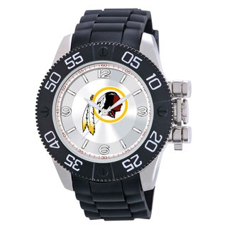 Game Time Washington Redskins NFL Men's Beast Watch