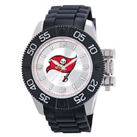 Game Time Tampa Bay Buccaneers NFL Men's Beast Watch