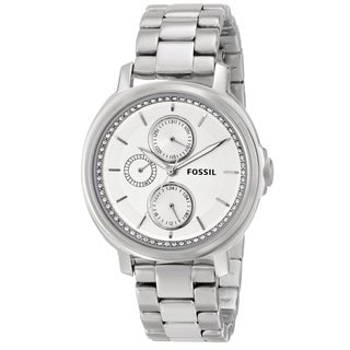 Fossil Women's ES3355 'Chelsey' Stainless Steel Watch
