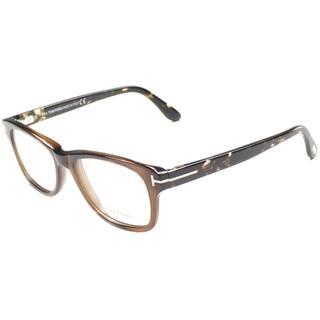 ccd09223dfa Rectangle Tom Ford Eyeglasses