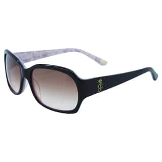 Juicy Couture Women's Juicy 522/S 0ERNRN Pink Plastic Fashion Sunglasses|https://ak1.ostkcdn.com/images/products/9173264/P16349574.jpg?impolicy=medium