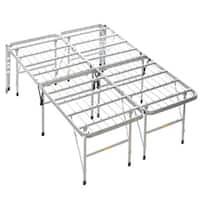Bedder Base Full Bed Support Frame