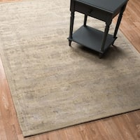 Emerson Antique Ivory/ Beige Rug