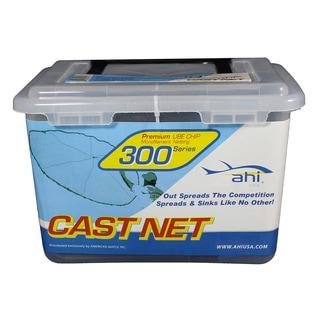 Ahi USA 300 Series Cast Net - 6'
