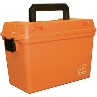 Plano Deep Dry Storage w/tray Box