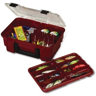 Plano Satchel Tackle Box