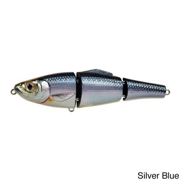 Koppers Live Target Blueback Herring Saltwater Swimbait Fast Sink 4-1/2 inches