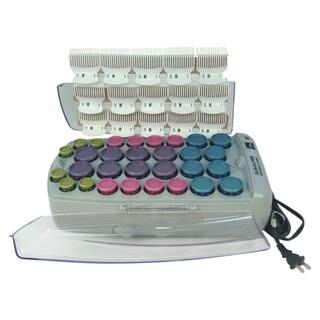 BaBylissPRO Ceramic & Ionic Hair Setter 30 Roller Set