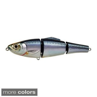 Koppers Live Target Blueback Herring Saltwater Swimbait Slow Sink 3-1/2 inches