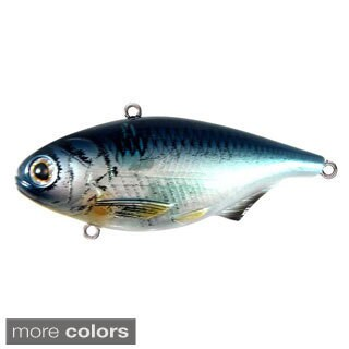 Koppers Live Target Gizzard Shad Lipless Rattlebait 2-1/2 inches