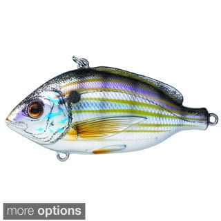 Koppers Live Target Pinfish Lipless Rattlebait 3 inches