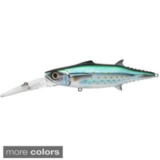 Koppers Live Target Spanish Mackerel Trolling Bait 4-3/4 inches