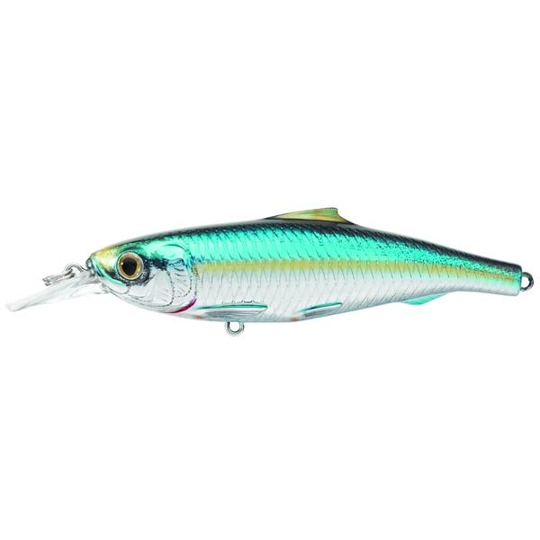 Koppers Live Target Spanish Sardine Jerkbait 4-1/8 inches