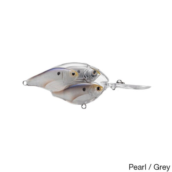 Koppers Live Target Threadfin Shad Crankbait 2-1/2 inches