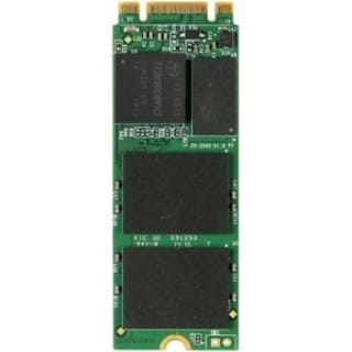 Transcend MTS600 128 GB Internal Solid State Drive