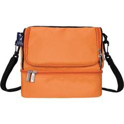 Wildkin Bengal Orange Double Decker Lunch Bag