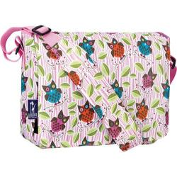 Wildkin Owls Kickstart Messenger Bag