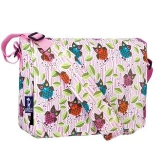 Wildkin Owls Kickstart Messenger Bag