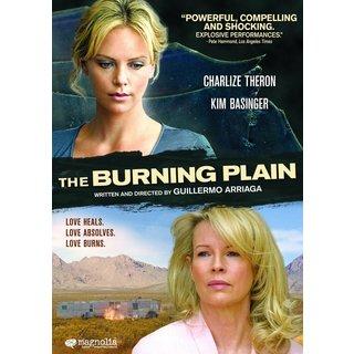 The Burning Plain (DVD)