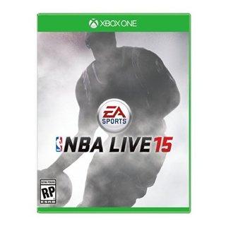 Xbox One - NBA Live 15