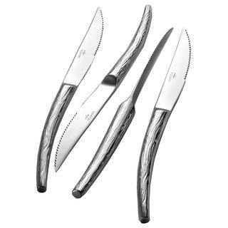 Hampton Forge Willow 4-piece Steak Knives