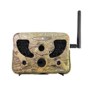 Spy Point 10 MP HD Wireless Trail Cam 38 LED's Camo