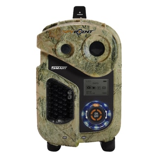 Spy Point 10 MP Smart Trail Camera I.T.T Camo