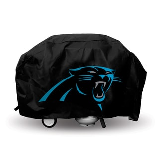 Carolina Panthers 68-inch Economy Grill Cover