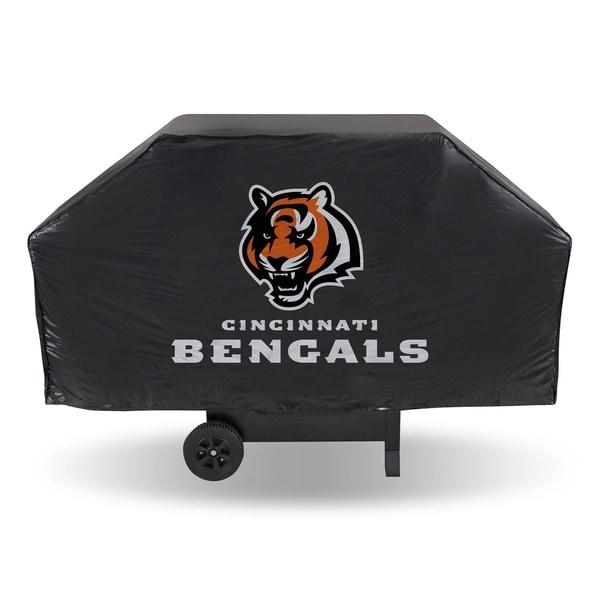 Cincinnati Bengals 68-inch Economy Grill Cover
