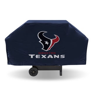 Houston Texans 68-inch Economy Grill Cover