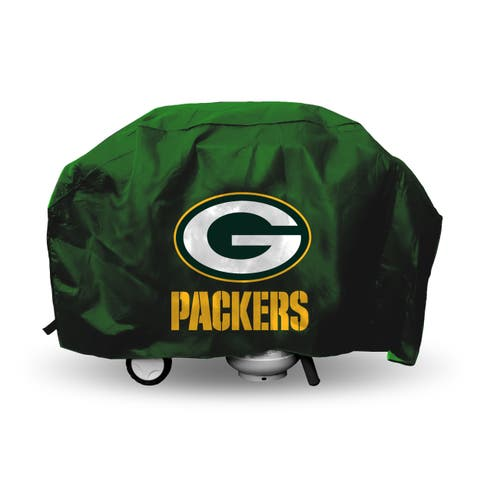 Green Bay Packers 68-inch Economy Grill Cover