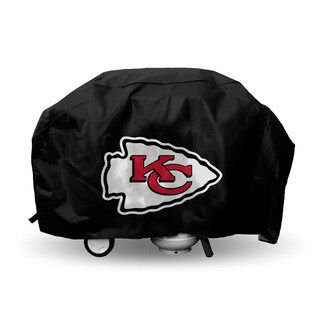 Kansas City Chiefs 68-inch Economy Grill Cover