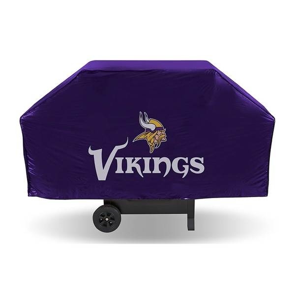 Minnesota Vikings 68-inch Economy Grill Cover