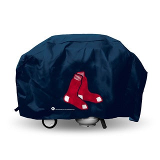 Boston Red Sox 68-inch Economy Grill Cover