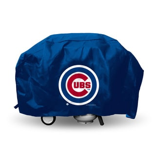 Chicago Cubs 68 Inch Economy Grill Cover